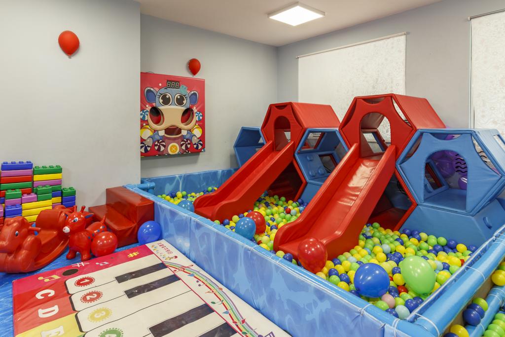 детски парти клуб игромания в софия
